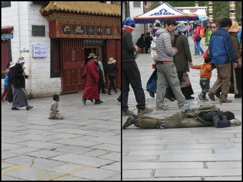 02B-Jokhang Monastery Kora G